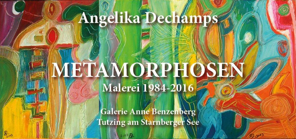 "Vernissage in der ""Galerie am Rathaus"""